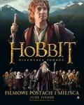 Hobbit Niezwykła podróż Filmowe postacie i miejsca - Fisher Jude