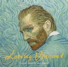 Loving Vincent (Original Soundtrack)