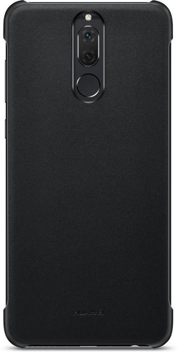 Huawei Plecki do Mate 10 Lite Czarne