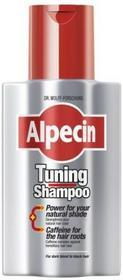Alpecin tuning szampon do włosów siwych 200ml
