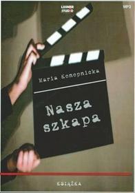 Nasza szkapa audiobook CD) Maria Konopnicka
