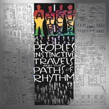 Peoples Instinctive Travels And The Paths Of Rhythm 25th Anniversary Edition Remastered) CD) A Tribe Called Quest