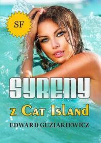 Syreny z Cat Island Edward Guziakiewicz MOBI)