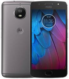 Smartfon MOTOROLA Moto G5S Dual Sim Szary