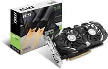 MSI GeForce GTX 1060 6GT V1