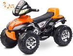 TOYZ Quad TOYZ Cuatro Orange