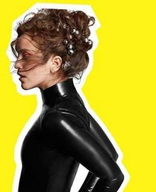 Rae Morris Someone Out There CD) Rae Morris