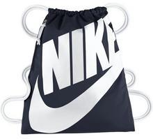 Nike WOREK PLECAK SPORTOWY HERITAGE GYMSACK NAVY BA5351-451