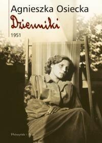 Prószyński Dzienniki 1951 - Agnieszka Osiecka
