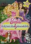Filmostrada Barbie Księżniczka i piosenkarka DVD różni