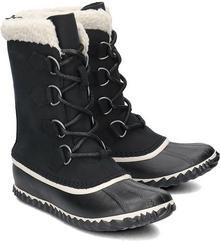 Sorel Caribou Slim - Śniegowce Damskie - NL2649-010 NL2649-010
