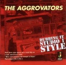 Jamaican Recordings Dubbing It Studio 1 Style