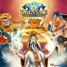 Gamia Games Bardagi: The Claim for Gold