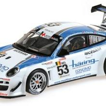 Minichamps Porsche 911 GT3R #53 Vannelet 400108953