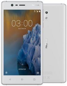 Nokia 3 16GB Dual Sim Srebrny