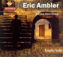 Mozaika Eric Ambler Maska Dimitriosa. Audiobook