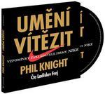 Opinie o Knight Phil Umění vítězit - audioknihovna Knight Phil