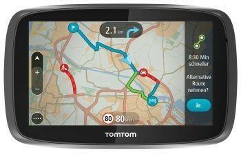 TomTom GO 5000 Europa