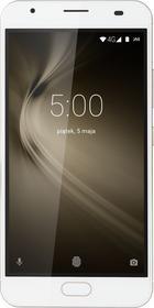Kruger&Matz Live 5 Plus 64GB Dual Sim Złoty