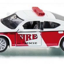 Siku US Strażacki Samochód Dowodzenia 1468