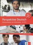 Perspektive Deutsch Kursbuch + CD - LektorKlett