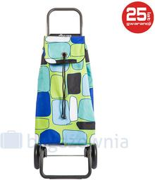 ROLSER Wózek na zakupy I-Max MF Convert RG Multikolor Wózek nazakupy I-Max MF Convert RG Bancal V
