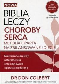 Biblia leczy choroby serca - DON COLBERT