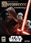 Bard Carcassonne Star Wars Dodatek 1