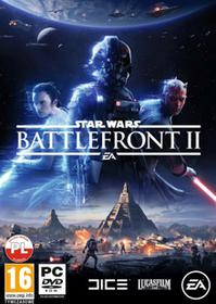 Star Wars Battlefront II PL DIGITAL