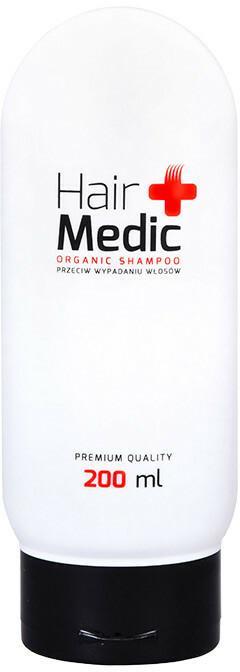 Hair Medic HAIR MEDIC Organiczny szampon przeciw wypadaniu włosów 200ml 0000058154