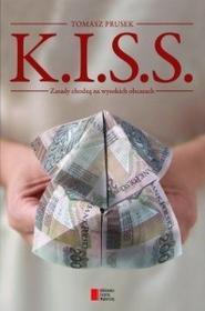 Agora Kiss - Tomasz Prusek