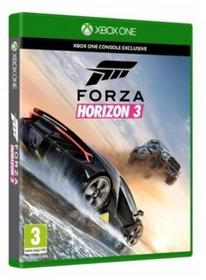 Forza Horizon 3 PL XONE