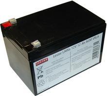 Lestar żelowy akumulator wymienny LAWa 12V 12Ah AGM VRLA - AKUM. LAWa 12V 12Ah A