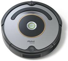 iRobot Roomba 615 + BEZPŁATNA 3-letnia GWARANCJA  Nie kupuj kota w worku  wypróbuj w Swoim domu