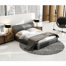 Classic Łóżko LUX NEW DESIGN tapicerowane Rozmiar 120x200 Tkanina Grupa I Pojemnik Bez pojemnika
