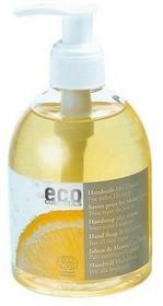Eco Cosmetics Mydło w płynie z bio-olejkiem cytrynowym 300 ml GreenLine-1058-uniw