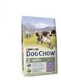 Purina Dog Chow Adult Lamb&Rice 14 kg