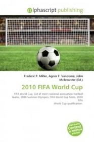 Alphascript Publishing 2010 FIFA World Cup