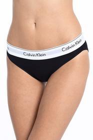 Calvin Klein Majtki - Underwear - Figi Bikini czarny 0000F3787E
