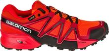 Salomon Speedcross Vario 2 GTX L39847000 czerwony