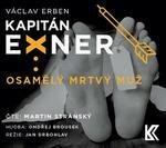 Opinie o Václav Erben Osamělý mrtvý muž - audioknihovna Václav Erben
