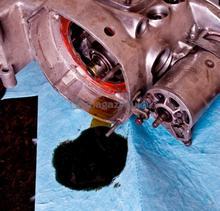 Topserw Sorbent tylko do oleju Industry, HW mata (rolka). Wym: 0,4x40m