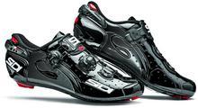 Sidi Buty rowerowe Wire Carbon Vernice czarny 45894-4268