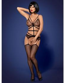 Obsessive (POL) Bodystockings N114 S/M/L 6_3973