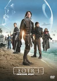 Galapagos Łotr 1. Gwiezdne Wojny - Historie DVD Gareth Edwards