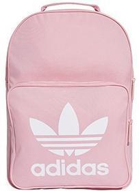 75d08680e7c90 adidas Adidas PLECAK BP CLAS trefoil Różowy/biały DJ2173