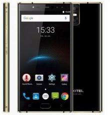 Oukitel K3 64GB Dual Sim Czarny