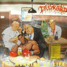 Tankard The Meaning Of Life Vinyl)
