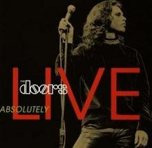 Absolutely Live CD) The Doors