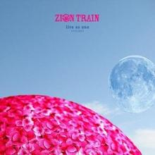 Live As One Remixed) CD) Zion Train